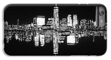 Manhattan 2 - Phone Case