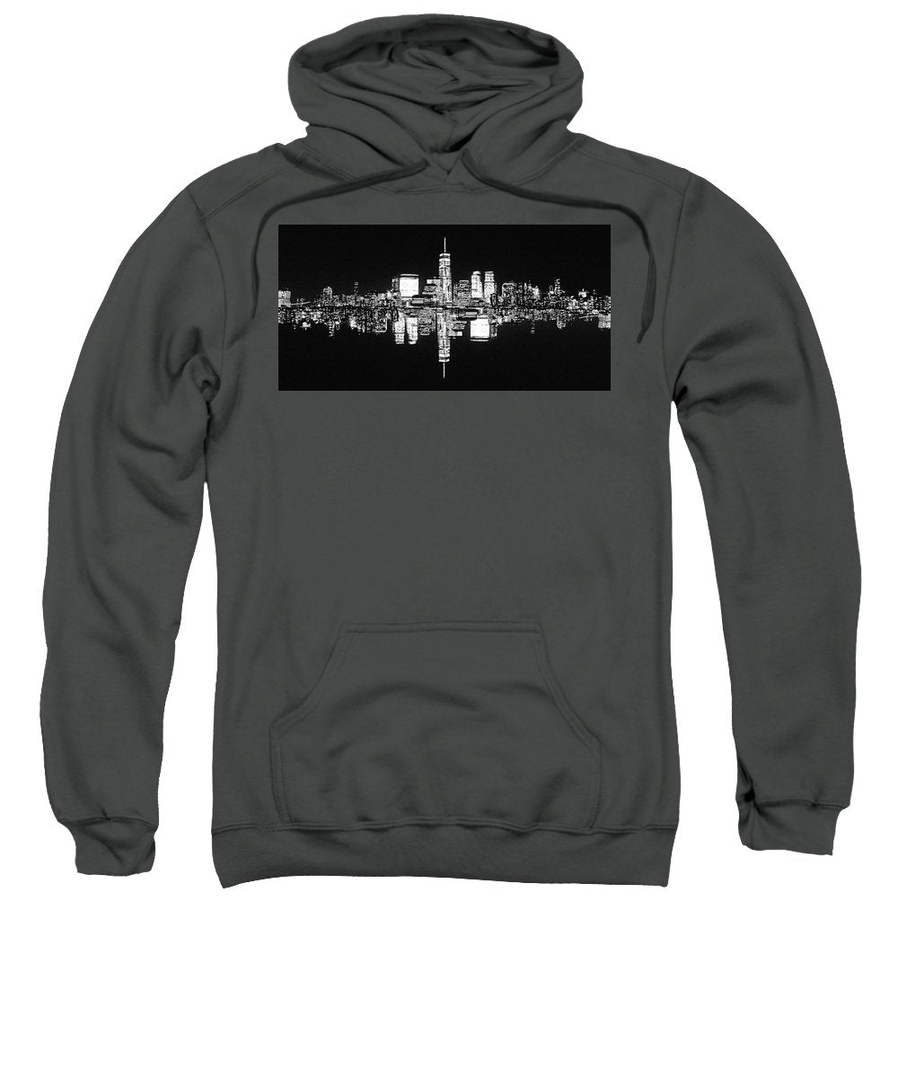 Manhattan 2 - Sweatshirt