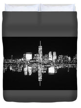 Manhattan 2 - Duvet Cover