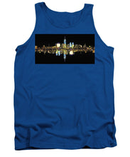 Manhattan - Tank Top