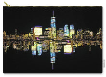 Manhattan - Carry-All Pouch