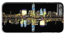 Manhattan - Phone Case