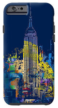 Marilyn Monroe New York City 2 - Phone Case