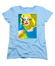 Marilyn Monroe Pop - Women's T-Shirt (Standard Fit)