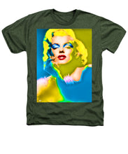 Marilyn Monroe Pop - Heathers T-Shirt