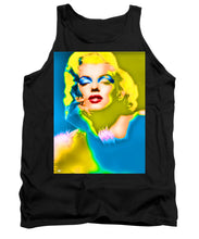 Marilyn Monroe Pop - Tank Top