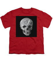 Metal Skull - Youth T-Shirt