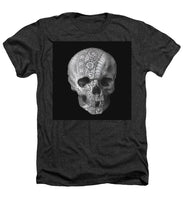 Metal Skull - Heathers T-Shirt