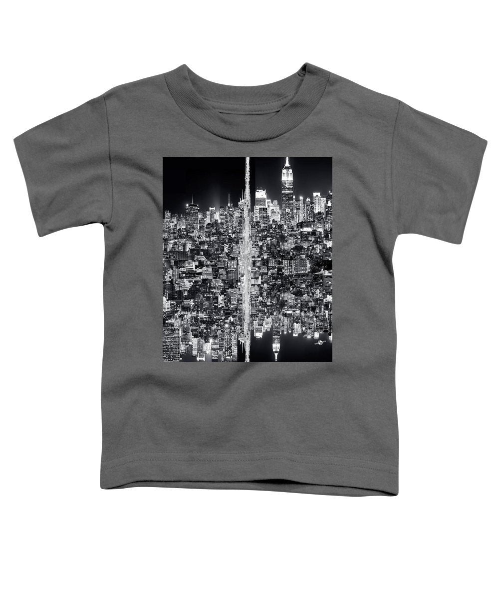 Midtown - Toddler T-Shirt