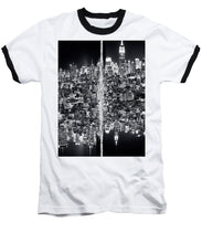 Midtown - Baseball T-Shirt