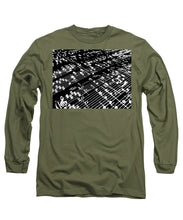 Music - Long Sleeve T-Shirt
