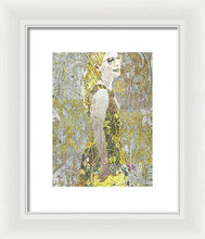 New Dress - Framed Print