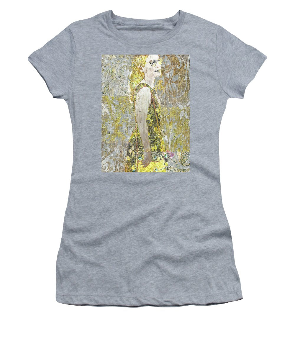 New Dress - Women's T-Shirt (Athletic Fit)