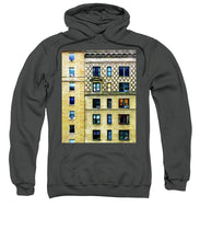 New York City Apartment Building - Sweatshirt
