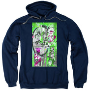 New York Door 2 - Sweatshirt