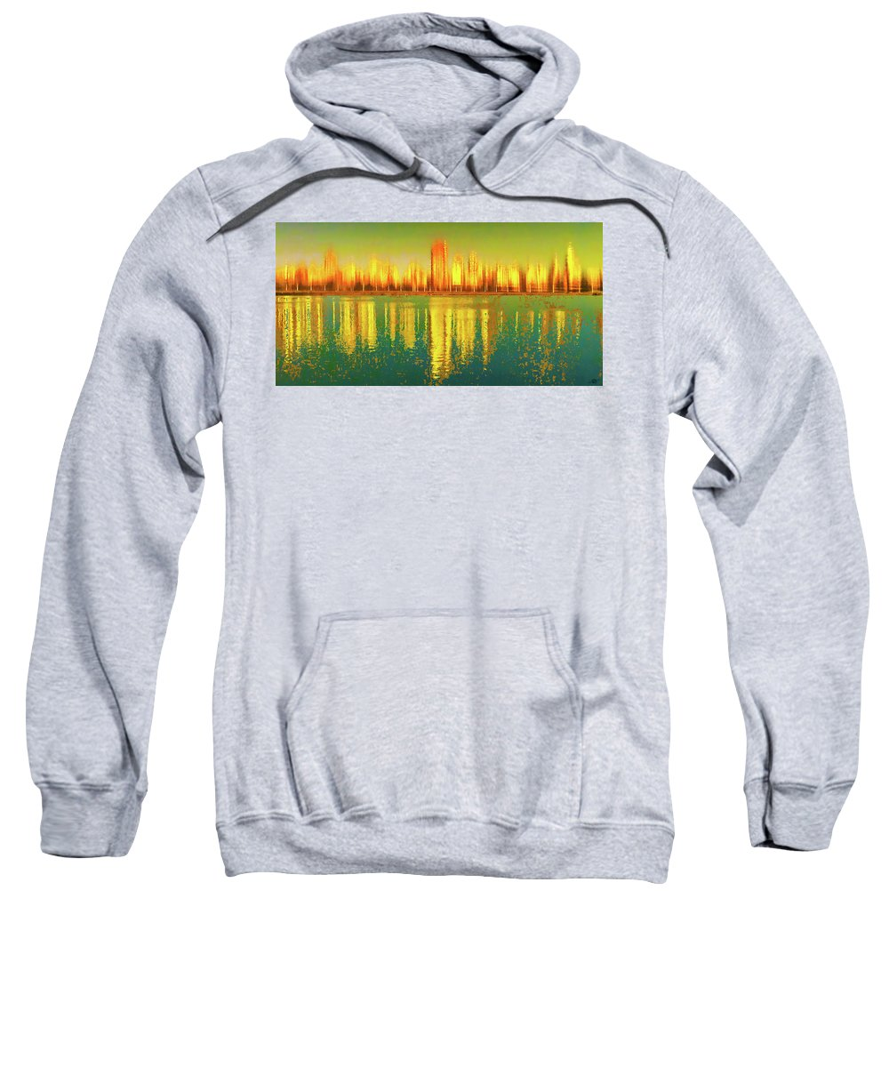 Oz - Sweatshirt