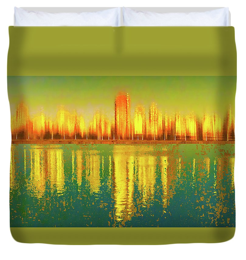 Oz - Duvet Cover