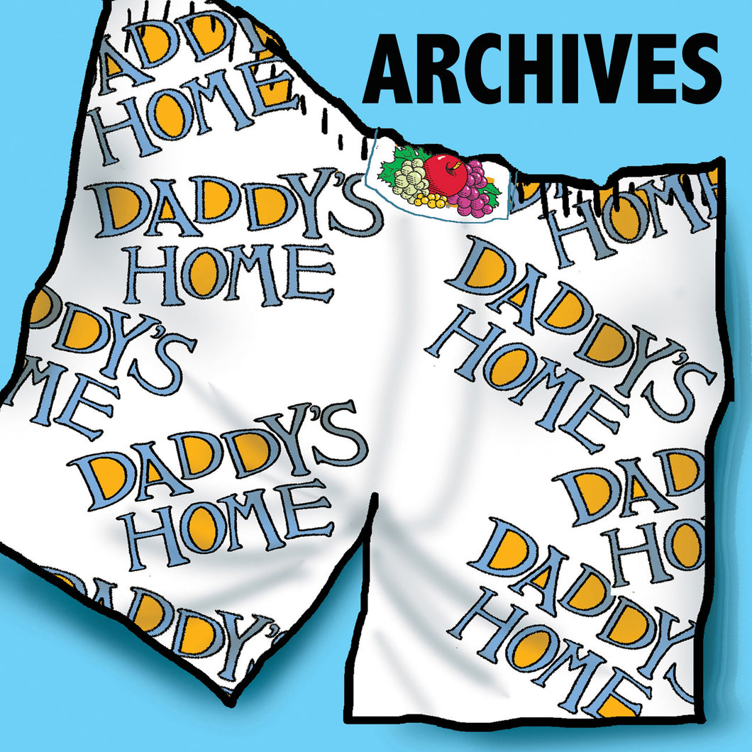 Daddy's Home Archives