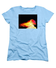 Phoenix - Women's T-Shirt (Standard Fit)