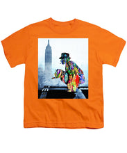 Photographer - Youth T-Shirt