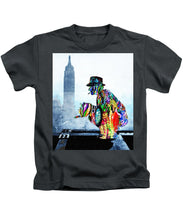 Photographer - Kids T-Shirt
