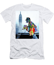 Photographer - Men's T-Shirt (Athletic Fit)