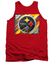 Pittsburgh Steelers Football - Tank Top