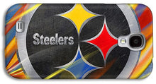 Pittsburgh Steelers Football - Phone Case