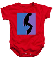 Pop King Music Tee Shirt - Baby Onesie