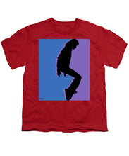 Pop King Music Tee Shirt - Youth T-Shirt