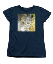 President Donald Trump  - Women's T-Shirt (Standard Fit)