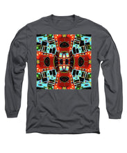 Red Cross - Long Sleeve T-Shirt