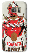 Red Knight - Phone Case