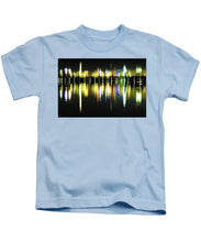 Reservoir - Kids T-Shirt