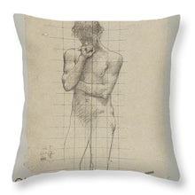 Rise Abandoned                                                           - Throw Pillow