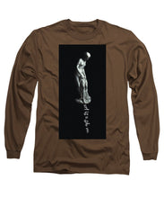 Rise Art Is A She - Long Sleeve T-Shirt