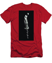 Rise Art Is A She - Men's T-Shirt (Athletic Fit)