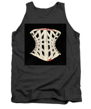 Rise Art Is Uncomfortable                          - Tank Top