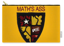 Rise Art Kicks Ass - Carry-All Pouch