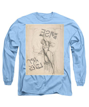 Rise Art Lives - Long Sleeve T-Shirt