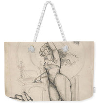 Rise Art Lives - Weekender Tote Bag
