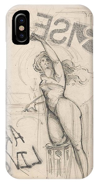 Rise Art Lives - Phone Case