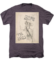 Rise Art Lives - Men's Premium T-Shirt