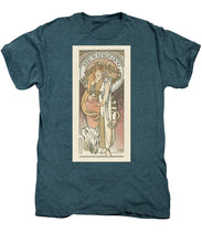 Rise Art Wants You                                                       - Men's Premium T-Shirt