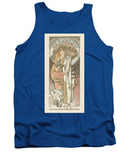 Rise Art Wants You                                                       - Tank Top