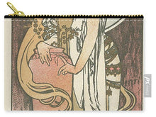 Rise Art Wants You                                                       - Carry-All Pouch