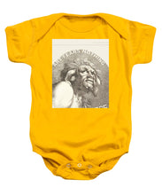 Rise Fear Nothing - Baby Onesie