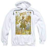 Rise Fearless Girl - Sweatshirt