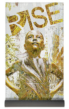 Rise Fearless Girl - Yoga Mat