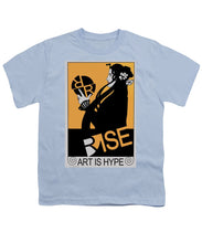 Rise Hype - Youth T-Shirt